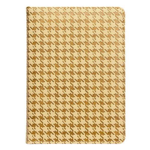 Ежедневник недатированный Tweed бежевый ежедневник in folio а6 120 170 320 страниц regatta твердый переплет с поролоном