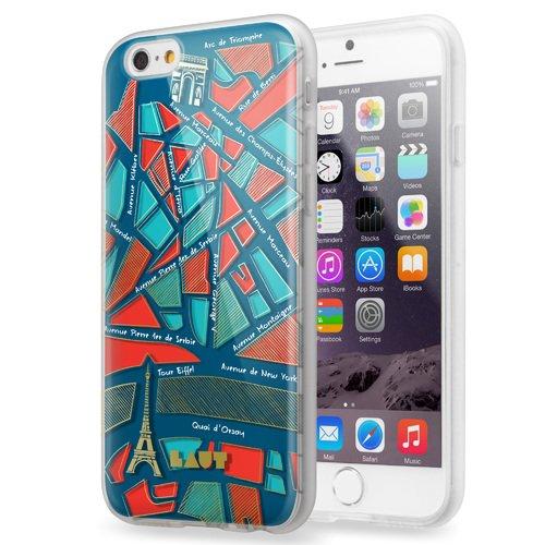 "Чехол для iPhone 6 ""Laut Париж"" чехол для iphone 6 mitya veselkov париж"