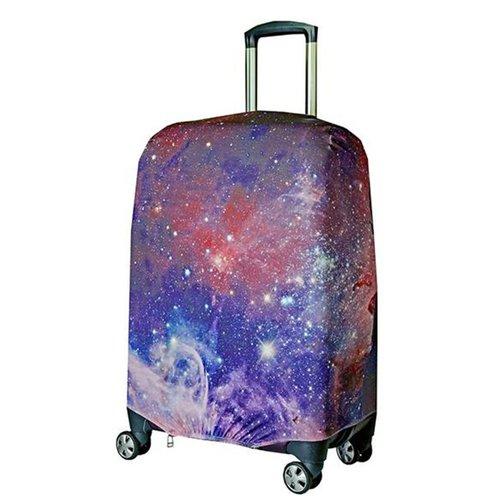 Чехол для чемодана из спандекса