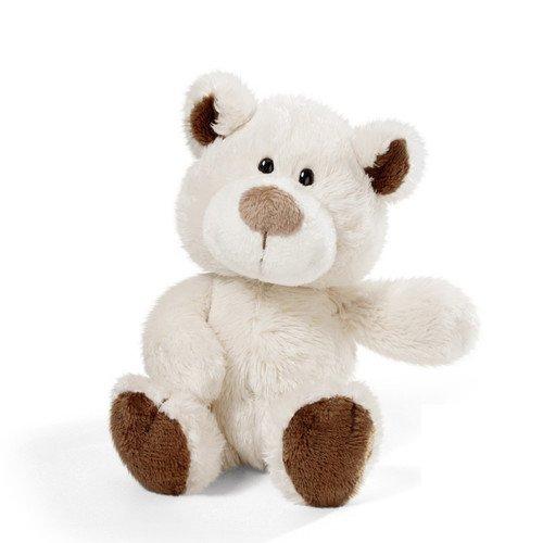 Мягкая игрушка Медвежонок, 15 см игрушка мягкая медвежонок mister christmas игрушка мягкая медвежонок page 6 page 15 page 3