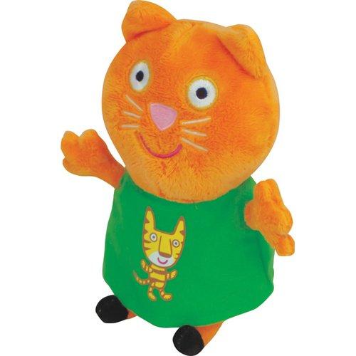 "цена на Мягкая игрушка ""Кенди с тигром"", 20 см"