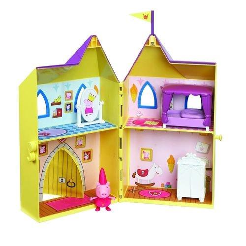 """Игровой набор """"Замок принцессы"""""""