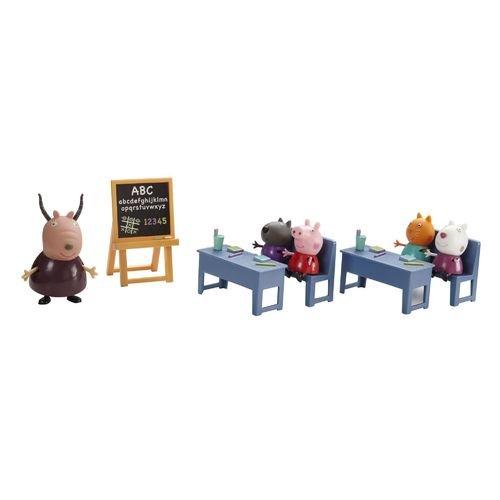 Купить Игровой набор Идем в школу , Peppa Pig, Игровые наборы