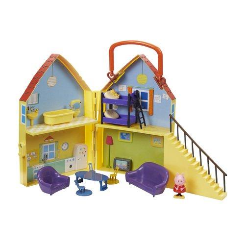Купить Игровой набор Дом Пеппы , Peppa Pig, Игровые наборы
