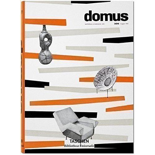Domus 1950-1959 harry mallgrave francis the architect s brain neuroscience creativity and architecture