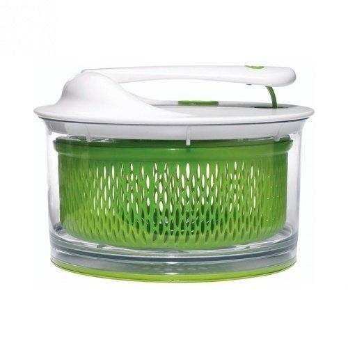 купить Мини контейнер для мытья и сушки зелени онлайн