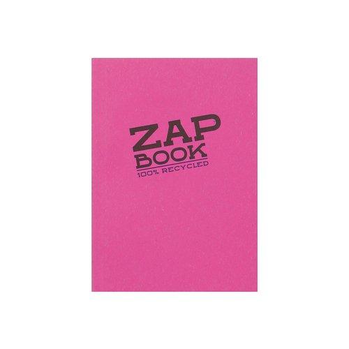 Блокнот Zap Book А6 santoro london блокнот sugar and spice 40 листов формат а6