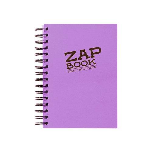Блокнот Zap Book Wiro А5 комплект zip zap zip zap mp002xb0083u