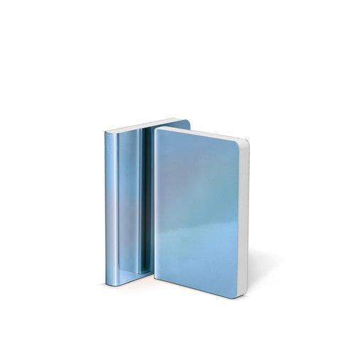 Фото - Блокнот Жемчуг, 88 листов, голубой домашний молитвослов семейный блокнот голубой
