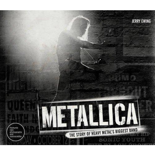 Metallica недорого