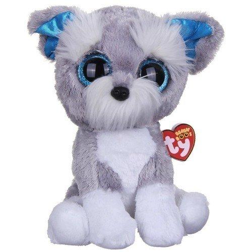 "Мягкая игрушка ""Щенок Whiskers"", 25 см"