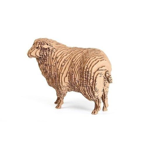 Купить Пазл 3D Овца , 48 элементов, Panda Puzzle, Пазлы
