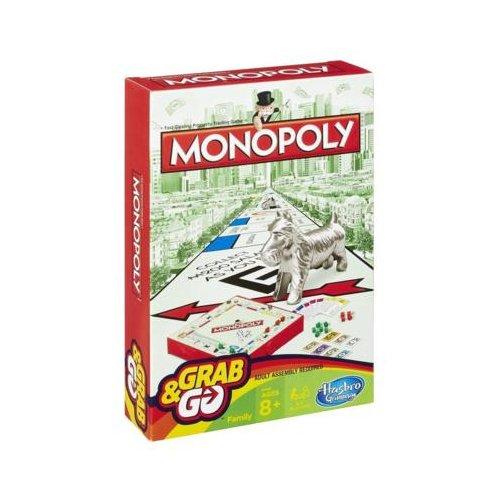 Настольная игра Монополия цена
