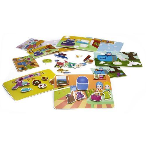Купить Настольная игра Мой дом , Pic'nmix, Игры для детей