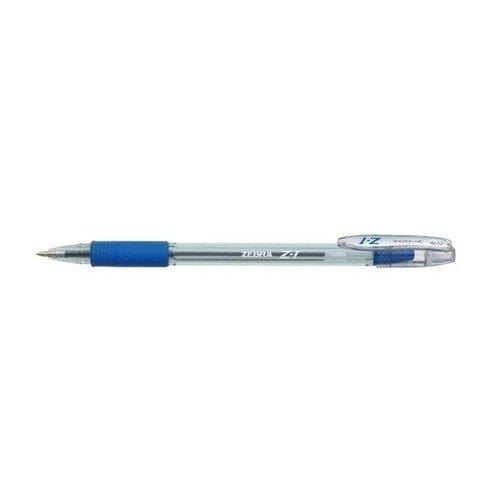 """Шариковая ручка """"Z-1"""" синяя 0,7 цена"""