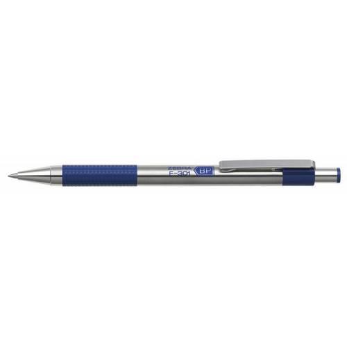 Ручка шариковая F-301 синяя velante 138 301 01