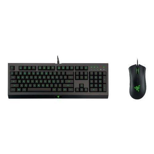 "Набор клавиатура + мышь ""Cynosa Pro Bundle"""