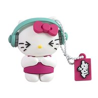 Флэш-драйв Hello Kitty DJ 8 Gb