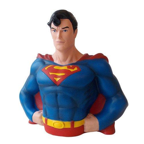 Копилка Superman