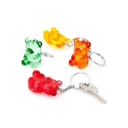 Фото - Брелок Yummy Bear удочка зимняя swd ice bear 60 см