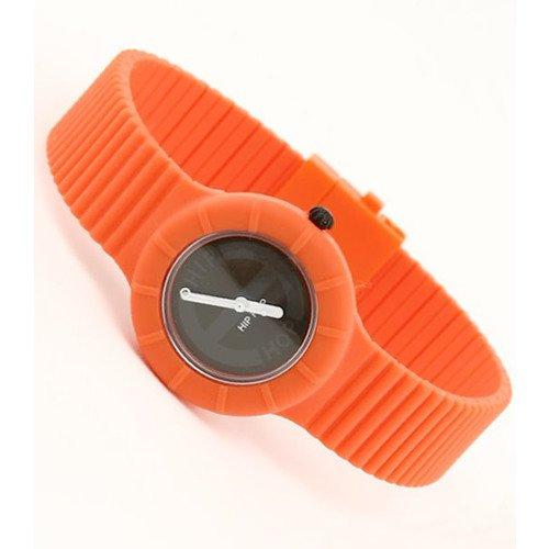 Фото - Часы наручные HW0002, оранжевые часы электронные оранжевые