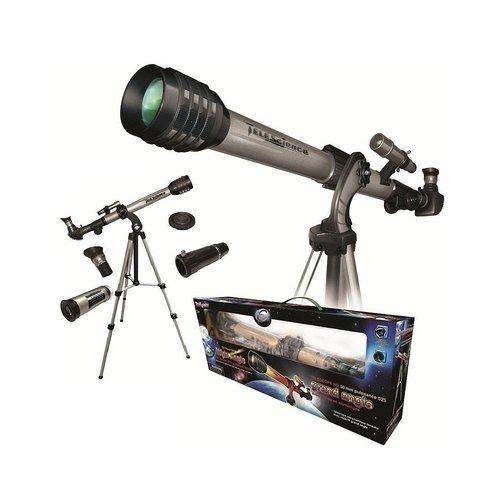 Фото - Детский переносной телескоп с алюминиевой треногой телескоп