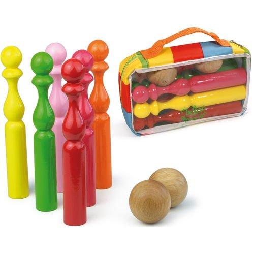 Набор для игры Боулинг набор для игры в боулинг dolu cute bowling set