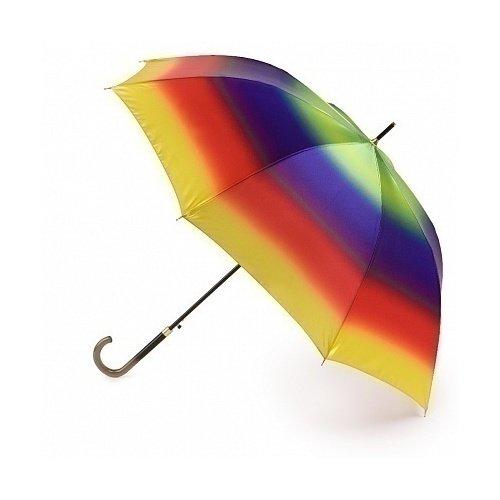 """Зонт-трость женский """"Rainbow"""", автомат"""