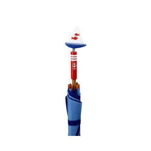 Зонт-трость детский Кораблик paradise зонтик от солнца и дождя (upf50 ) автоматический складной в три раза