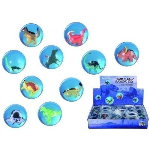 Мяч-попрыгун Dinosaur, в ассортименте цена
