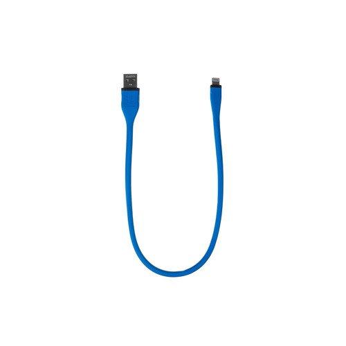 Фото - Кабель BCH-538 blue lightning кабель