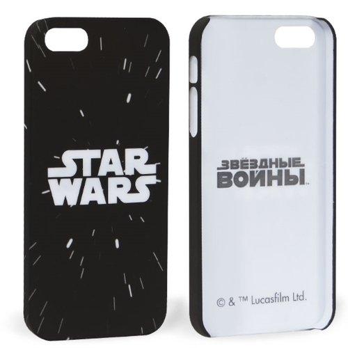 """все цены на Крышка задняя для iPhone 5 """"Star Wars"""" онлайн"""