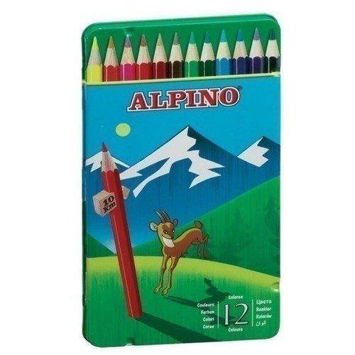 Цветные шестигранные карандаши, 12 цветов карандаши цветные baramba шестигранные 12 цветов