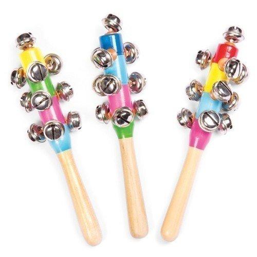 Купить Погремушка Bell Stick , Tobar, Игрушки для малышей