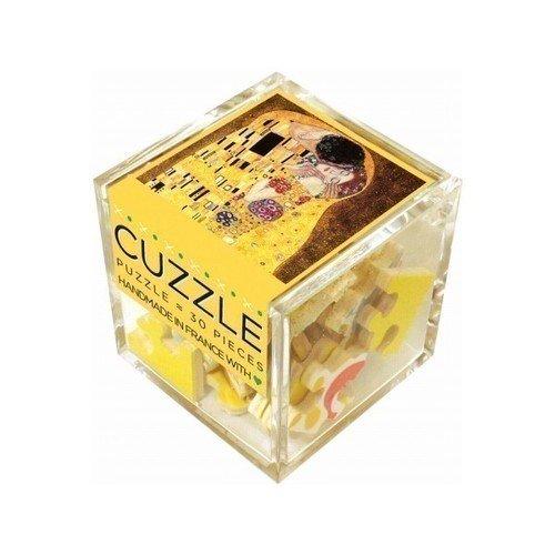Пазл Le Baiser. Klimt, 30 элементов lalique le baiser