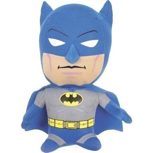 Мягкая игрушка Batman, 18 см мягкая игрушка снеговик chl 500sm 28 см