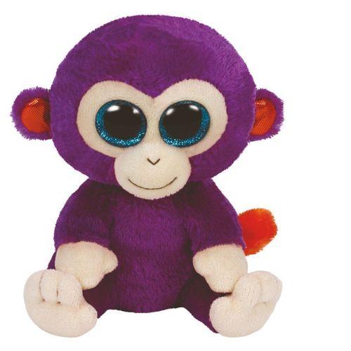 Мягкая игрушка Обезьянка Grapes, 33 см