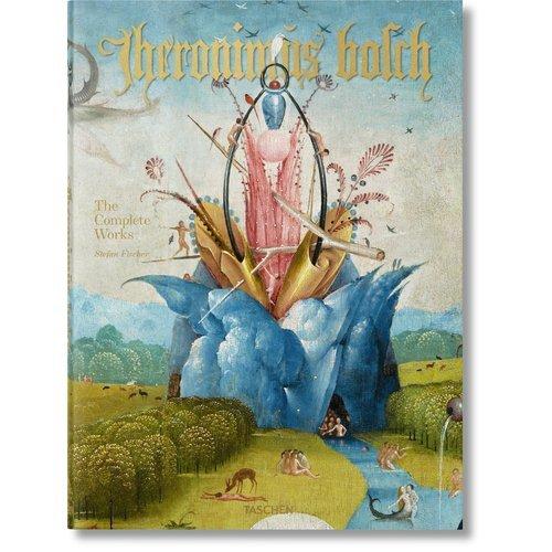 Hieronymus Bosch. Complete Works hieronymus bosch