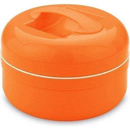 Фото - Термоконтейнер для еды 6209/52, 1,5 л, оранжевый термоконтейнер для еды 6209 139 1 5 л голубой