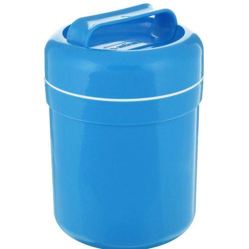 Фото - Термоконтейнер для еды 6207/139, 0,5 л, голубой термоконтейнер для еды 6209 139 1 5 л голубой