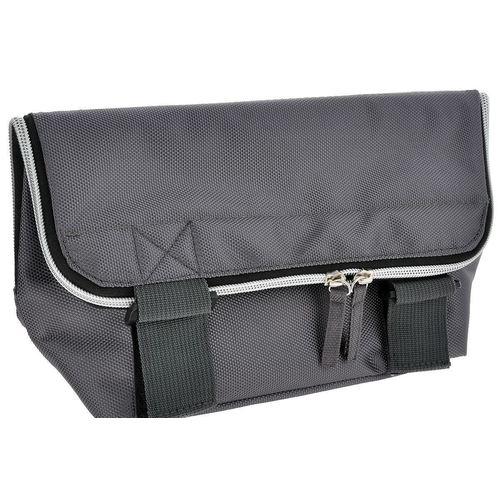 Сумка для ланча 6075/146, серая сумка для ланча altabebe al1003
