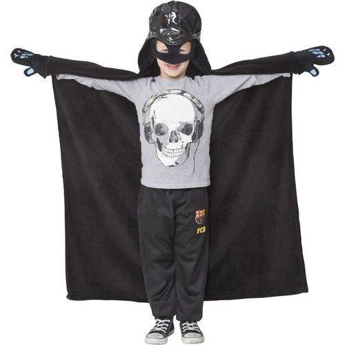 цена на Плед с капюшоном Darth Vader, 100 х 100 см