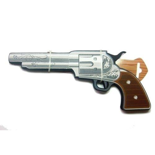 Револьвер ковбоя стоимость