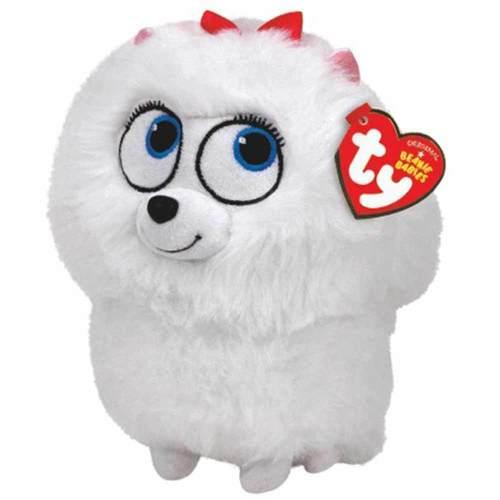 Купить Мягкая игрушка Собачка породы шпиц Гиджет , Мягкие игрушки