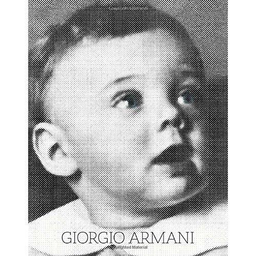 Giorgio Armani. Armani