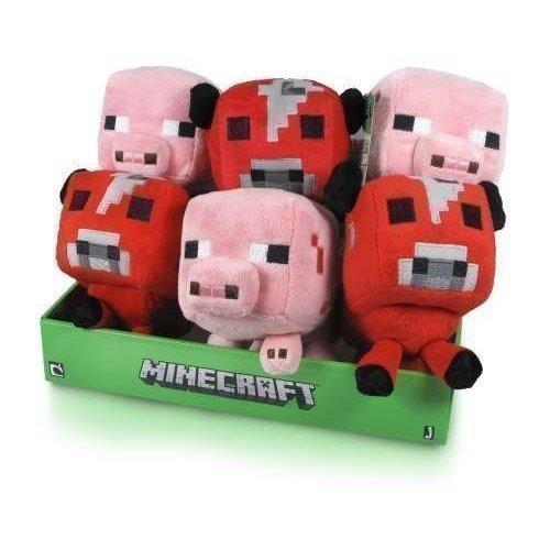 """Мягкая игрушка """"Minecraft"""""""