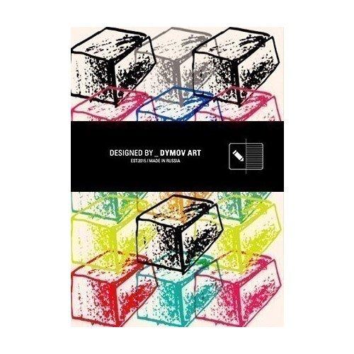 Тетрадь Кубы А6, в линейку тетрадь кубы а5 в линейку