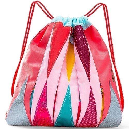 Купить Спортивная сумка Цирк Шапито , Lilliputiens, Детские сумки, рюкзаки и ранцы