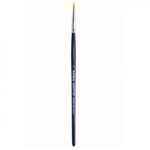 купить Кисть синтетическая № 2 Brush Art 500 дешево