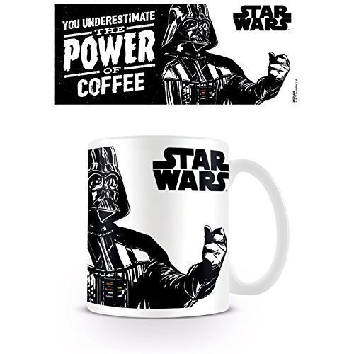 Кружка Star Wars. The Power of Coffee